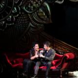 Tango z Plácido Domingo Jr