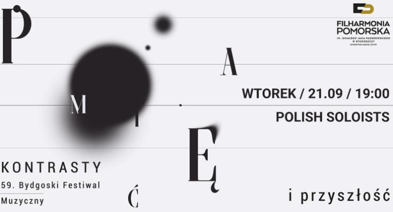59. BFM 2021 Polish Soloists