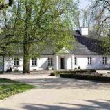 Dom urodzin Fryderyka Chopina - dworek Żelazowa Wola
