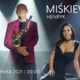 Dorota Miśkiewicz i Henryk Miśkiewicz