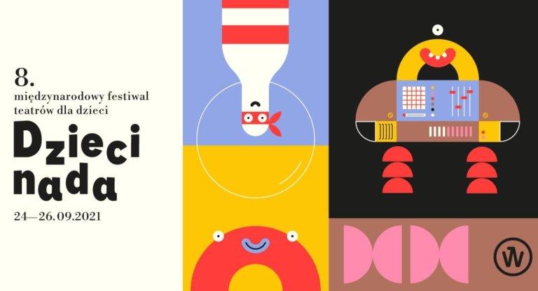 Festiwal Dziecinada 2021
