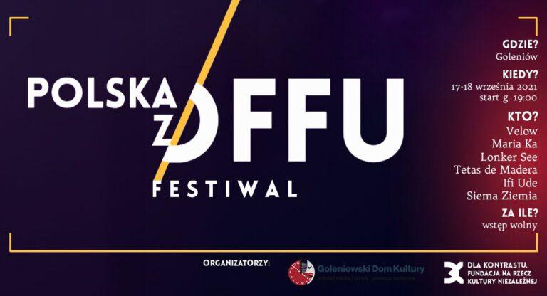 Festiwal Polska z Offu