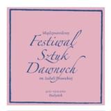 Festiwal Sztuk Dawnych 2021