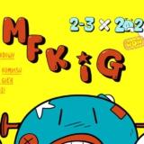 Festiwal komiksu i Gier 2021