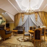 Hotel Branicki - Konkurs