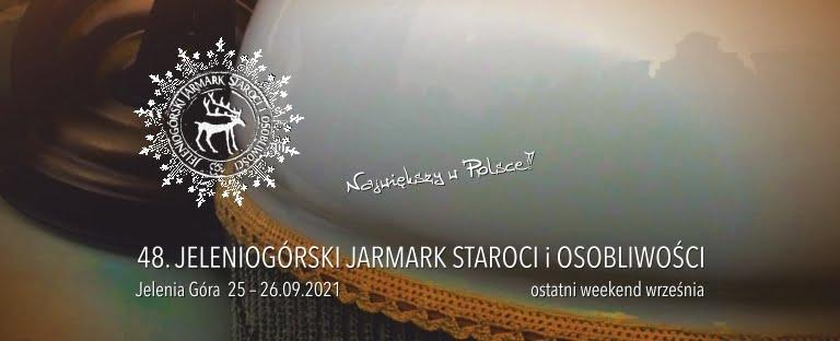 Jeleniogórski Jarmark Staroci 2021