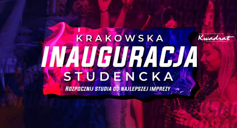 Krakowska Inauguracja Studencka