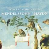 MENDELSSOHN – HAYDN