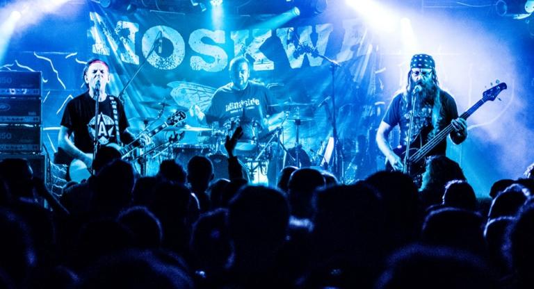 Moskwa Tba VooDoo Club