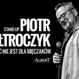 Piotr Bałtroczyk Stand Up