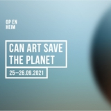 Can art save the planet Wrocław