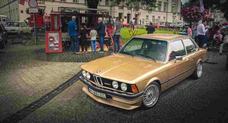Classic Cars & Coffe
