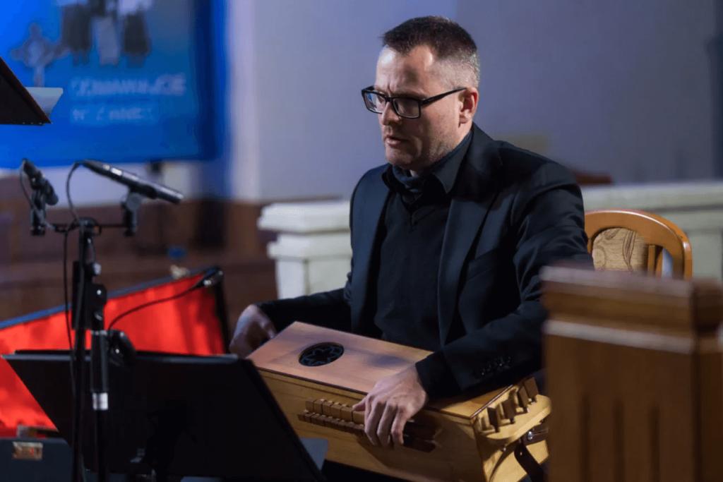 Mariusz Perkowski Sancti Casimiri Festiwal Mikołaja z Koźla