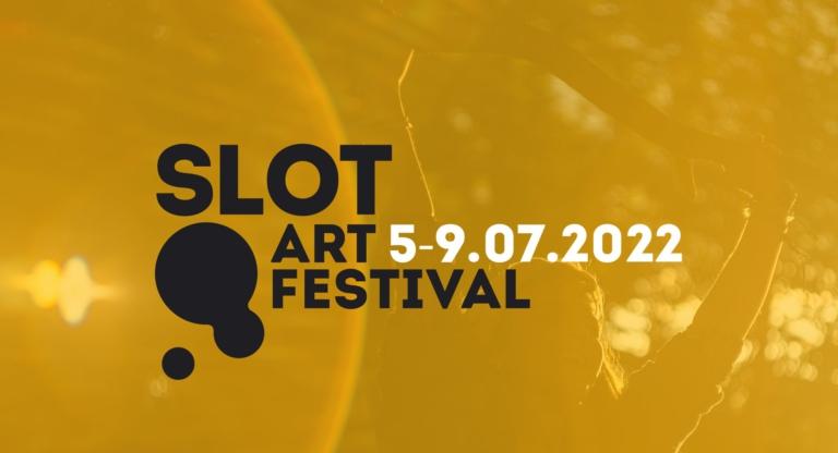 Slot Art Festival 2022