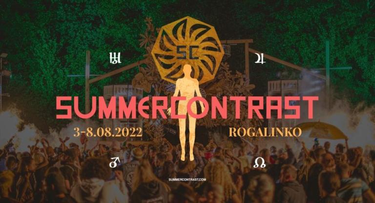 Summer Contrast Festival 2022 Świdwin