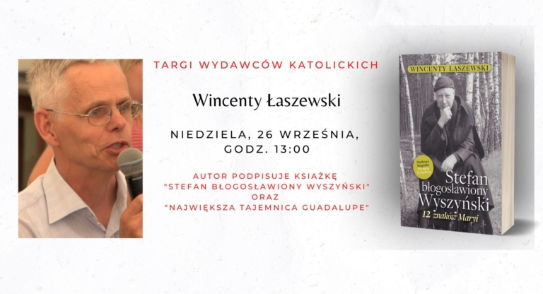 Wincenty Łaszewski TWK 2021 Warszawa