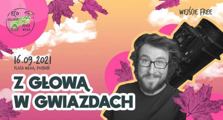 Z głową w gwiazdach - Obserwacja nieba Poznań
