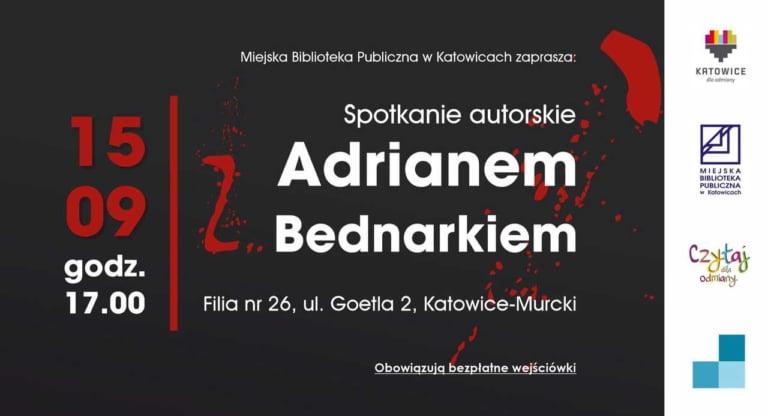 Adrian Bednarek