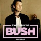 bush koncert proxima warszawa
