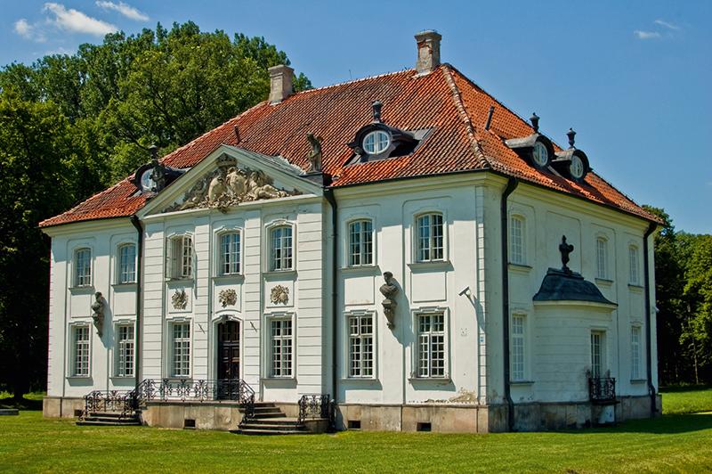 Co zwiedzić w okolicy? Pałac Branickich w Choroszczy