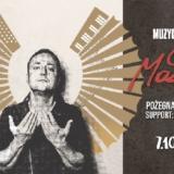 Czesław Mozil - Muzyczny stand-up Katowice 2021