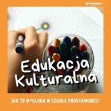 Edukacja kulturalna