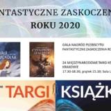 Fantastyczne Zaskoczenia Roku 2020