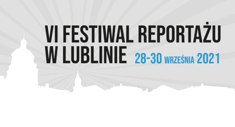 Festiwal reportażu