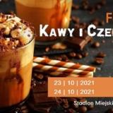 Festiwal Kawy i Czekolady
