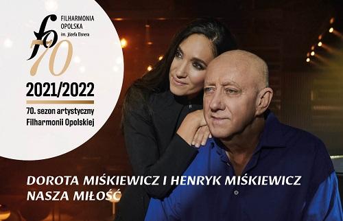 Dorota i Henryk Miśkiewicz