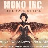 mono inc warszawa