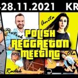 polish reggaeton meeting Kraków