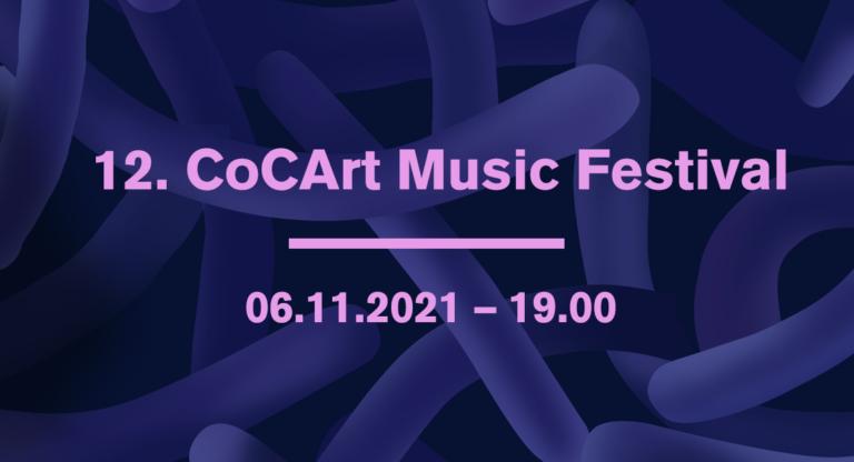 12. CoCArt Music Festival