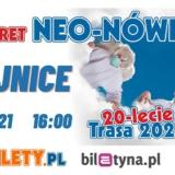 20-lecie kabaretu Neo-Nówka Chojnice