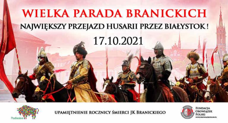 Wielka Parada Branickich