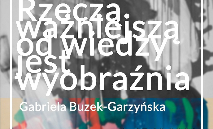 Gabriela Buzek-Garzyńska