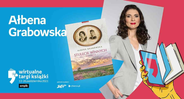 Ałbena Grabowska