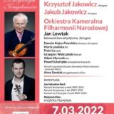 Bach - Kilar Katowice