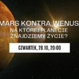 Mars kontra Wenus debata