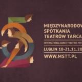 Międzynarodowe Spotkania Teatrów Tańca