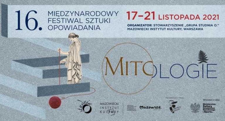 Międzynarodowy Festiwal Sztuki Opowiadania