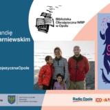 Poznaj Grenlandię z Adamem Jarniewskim