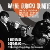 Rafał Dubicki Quartet