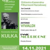 Vivaldi - Morricone