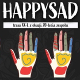 XX-L dwadzieścia lat HAPPYSAD - Koszalin