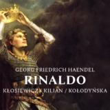 Rinaldo Haendel Warszawa Teatr Stara Pomarańczarnia